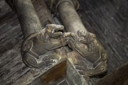 Церковь Пресвятой Богородицы Утешительницы - Арта - Эпир и Западная Македония - Греция