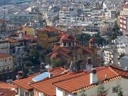Церковь Василия Великого - Салоники (Θεσσαλονίκη) - Центральная Македония - Греция