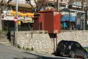 Часовня Феодора - Салоники (Θεσσαλονίκη) - Центральная Македония - Греция