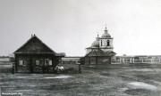 Церковь Троицы Живоначальной (старая) - Саламатовское - Варгашинский район - Курганская область
