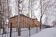 Церковь Илии Пророка - Сафоново - Сафоновский район - Смоленская область
