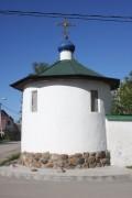 Часовня Ксении Петербургской - Псков - Псков, город - Псковская область