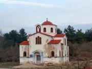 Церковь Кирилла и Мефодия - Промахон - Центральная Македония - Греция