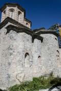 Монастырь Дионисия Олимпийского (старый) - Литохоро - Центральная Македония - Греция