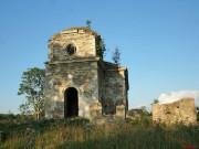 Церковь Богоявления Господня - Мыннусте - Сааремаа - Эстония