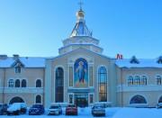 Домовая церковь Пантелеимона Целителя при воскресной школе - Ижевск - Ижевск, город - Республика Удмуртия