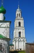 Колокольня собора Рождества Христова - Пошехонье - Пошехонский район - Ярославская область