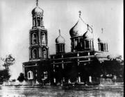 Церковь Казанской иконы Божией Матери (утраченная) - Обшаровка - Приволжский район - Самарская область