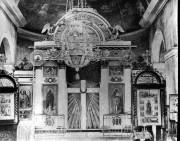 Церковь Спаса Нерукотворного Образа - Спасское - Приволжский район - Самарская область