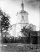 Красноград. Благовещения Пресвятой Богородицы (старая), церковь