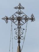 Церковь Воскресения Христова - Лужок - Буйский район - Костромская область