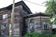 Церковь Николая Чудотворца в Соломбале - Архангельск - Архангельск, город - Архангельская область