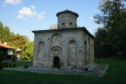 Земенский Иоанно-Богословский монастырь - Земен - Перникская область - Болгария