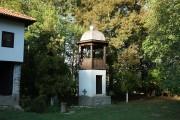 Земенский Иоанно-Богословский монастырь. Колокольня - Земен - Перникская область - Болгария
