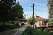 Арбанашский Николаевский монастырь - Арбанаси - Великотырновская область - Болгария