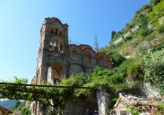 Монастырь Пантанасса - Мистрас - Пелопоннес (Πελοπόννησος) - Греция