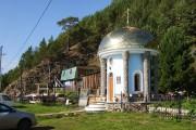 Часовня Байкальской иконы Божией Матери - Листвянка - Иркутский район - Иркутская область