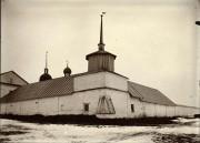 Кириллов монастырь - Кириллов монастырь, урочище - Новгородский район - Новгородская область
