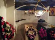 Церковь Покрова Пресвятой Богородицы (старая) - Ивановское - Рыльский район - Курская область