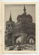 Церковь Илии Пророка - Рыльск - Рыльский район - Курская область