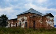 Церковь Прокопия Устюжского - Неонилинское - Шадринский район и г. Шадринск - Курганская область