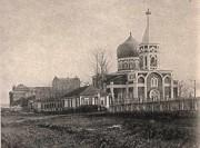Церковь Сошествия Святого Духа - Харьков - Харьков, город - Украина, Харьковская область