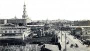Харьков. Александра Невского в память кончины Александра II, часовня