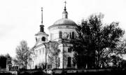 Церковь Сергия Радонежского - Ичкино - Шадринский район и г. Шадринск - Курганская область