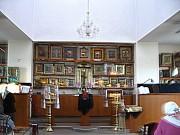 Церковь Успения Пресвятой Богородицы (поморская) - Харьков - Харьков, город - Украина, Харьковская область