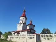 Харьков. Успения Пресвятой Богородицы, моленная
