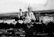 Иркутский Князь-Владимирский монастырь - Иркутск - Иркутск, город - Иркутская область
