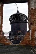 Церковь Вознесения Господня - Редуть - Звериноголовский район - Курганская область