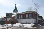 Церковь Кирилла и Мефодия - Шатрово - Шатровский район - Курганская область