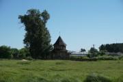 Часовня Сошествия Святого Духа - Шастово - Варгашинский район - Курганская область