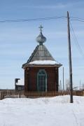 Часовня Петра и Павла - Масли - Мишкинский район - Курганская область