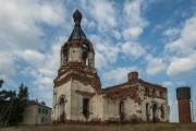 Церковь Вознесения Господня - Мыркайское - Мишкинский район - Курганская область