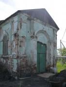 Церковь Сошествия Святого Духа - Просвет - Шадринский район и г. Шадринск - Курганская область