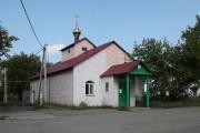 Церковь Пантелеимона Целителя - Кетово - Кетовский район - Курганская область