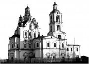 Церковь Илии Пророка - Усениново - Туринский район (Туринский ГО) - Свердловская область