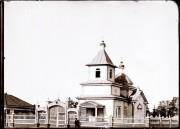 Церковь Богоявления Господня - Болчары - Кондинский район - Ханты-Мансийский автономный округ