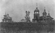 Церковь Николая Чудотворца (старая) - Жиганск - Жиганский район - Республика Саха (Якутия)