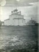 Пертоминск. Пертоминский монастырь. Собор Успения Пресвятой Богородицы