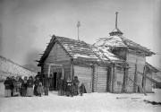 Неизвестная церковь - Хайрюзово - Тигильский район - Камчатский край