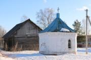 Неизвестная часовня - Софряково - Ярославский район - Ярославская область