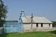 Церковь Николая Чудотворца - Рубежевичи - Столбцовский район - Беларусь, Минская область