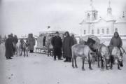 Церковь Рождества Христова - Сартынья - Берёзовский район - Ханты-Мансийский автономный округ