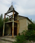 Церковь Серафима Саровского - Кара-Куль - Кыргызстан - Прочие страны
