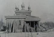 Иссык-Кульский Троицкий монастырь. Церковь Троицы Живоначальной - Ак-Булун - Кыргызстан - Прочие страны