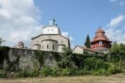 Троицкий монастырь - Эдесса - Центральная Македония (Κεντρικής Μακεδονίας) - Греция
