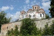 Троицкий монастырь - Эдесса - Центральная Македония - Греция
